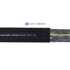 Cáp Tín Hiệu Lapp Kabel 00420143 Stuurkabel ÖLFLEX® LIFT F 4 G 10 mm²