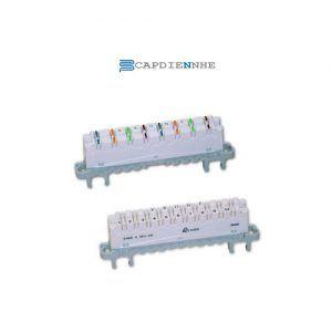 ADC KRONE Cat 5e - HIGHBAND Disconnection Module 8-pr (box of 10pcs) 6468 2 060-00