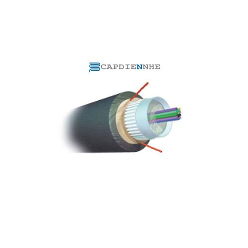 Hình ảnh : 1-1427449-4 AMP Fiber Optic Cable, Outside Plant