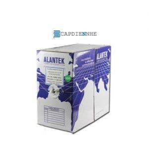 Hình ảnh : Thùng cáp Alantek Cat5e UTP 4-pair Solid Cable, 24 AWG, Grey (305m/reel) 301-10008E-00GY