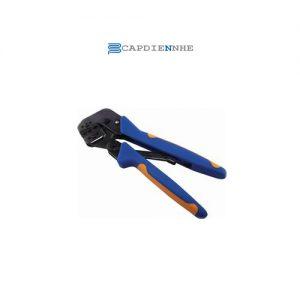 AMP Category 6 Modular Plug Hand Tool (PC CAT 6 TOOL 6.14 HEX 5.6 LG) 790163-5