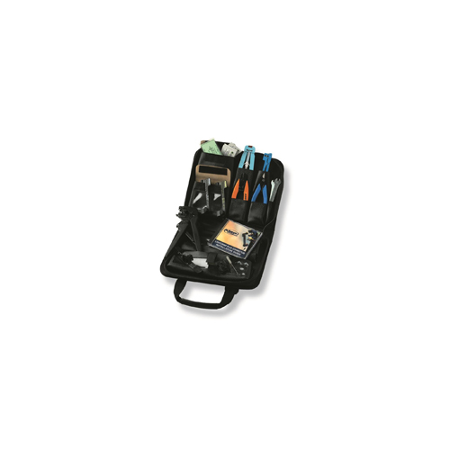 Hình ảnh :1278949-2 Universal No Epoxy Termination Tool Kit, without microscope